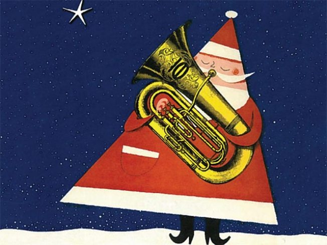 Great Christmas Songs You Haven't Heard