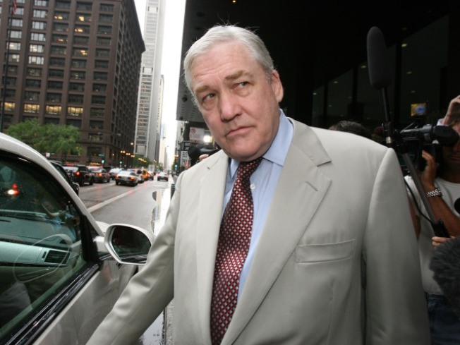 Conrad Black Released on $2 Million Bond