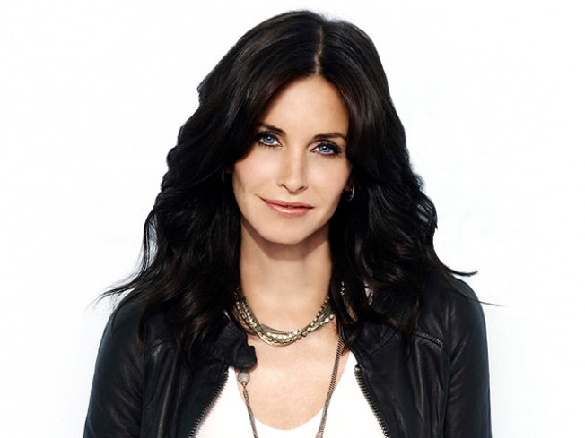 Courteney Cox On Emmy Snubs & Aging