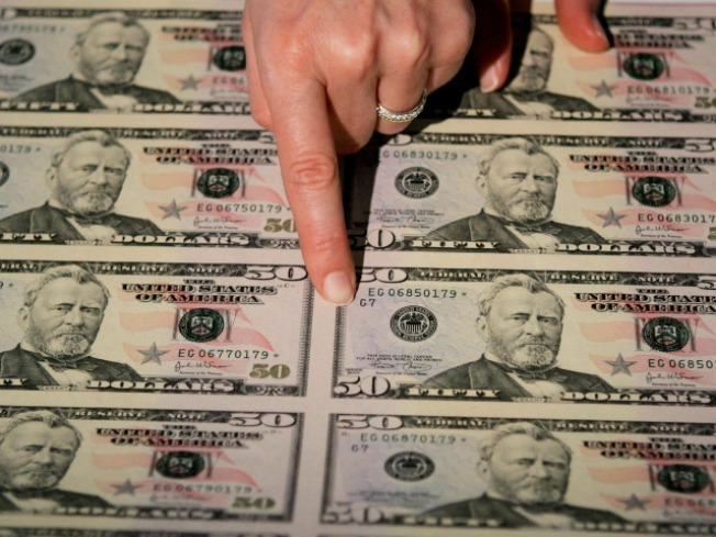 Third-Generation Counterfeiter Pleads Guilty