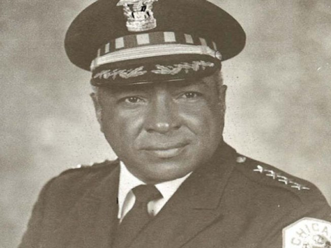 Former Chicago Police Supt. Fred Rice Dies