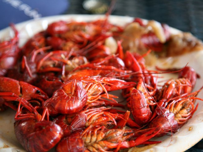 """Taste"" Vendor Pulls Crawfish Boil"