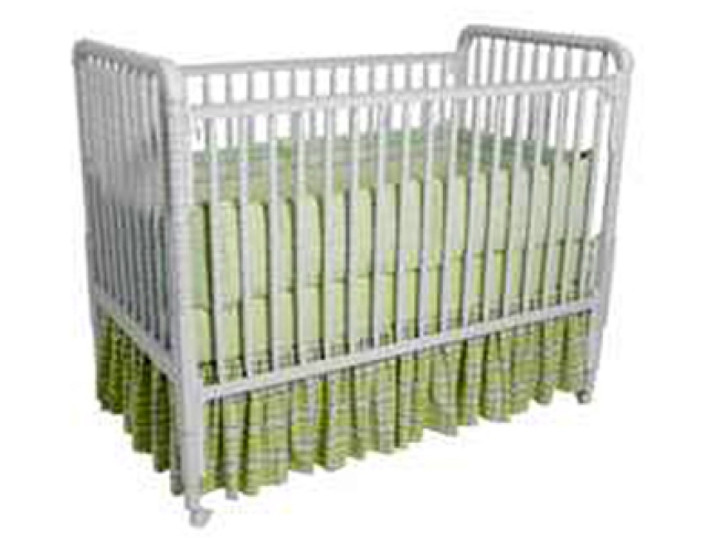 Pediatrics Group Discourages Use of Crib Bumpers
