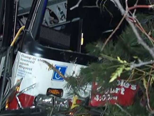 No Problems Found With Steering Wheel of Crashed CTA Bus