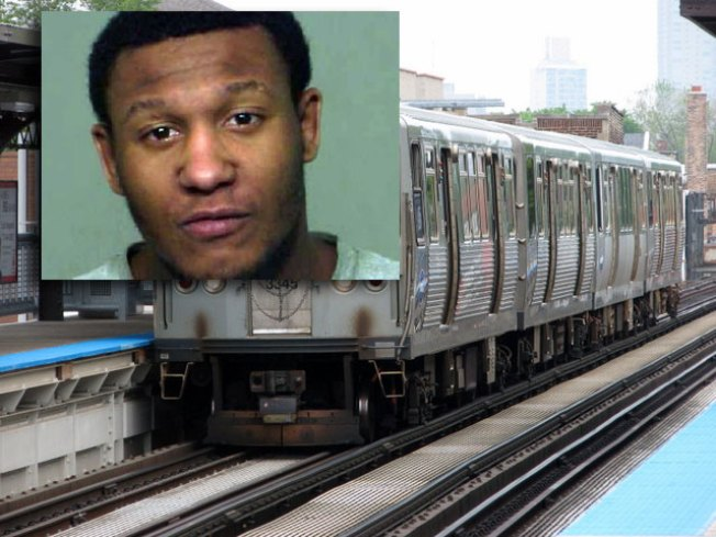 Man Charged in Sexual Assault Near CTA