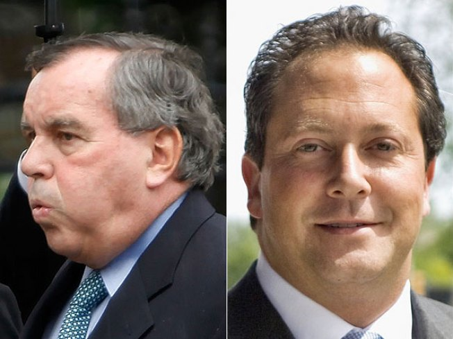Daley Won't Call For Cohen to Step Aside