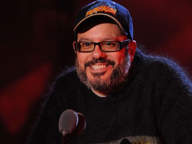 David Cross: I Did Cocaine in the Same Room as Barack Obama