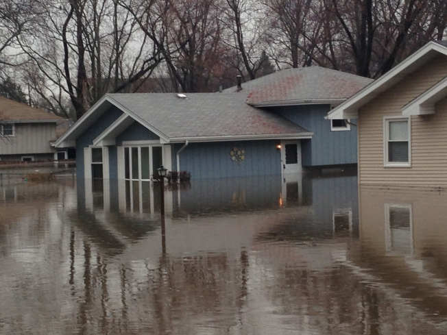LIVE BLOG: Illinois Flooding