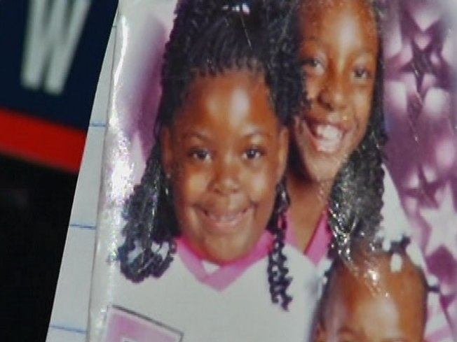 Girl Shot in Drive-By Recovering at Home