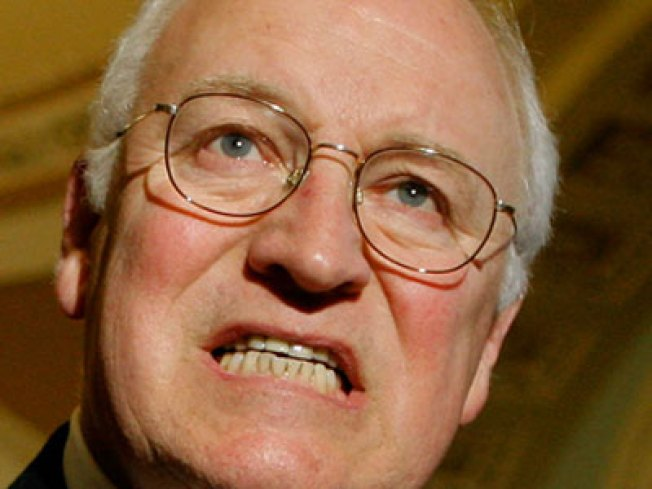 Cheney: Obama Realizing We Were Right About Terror