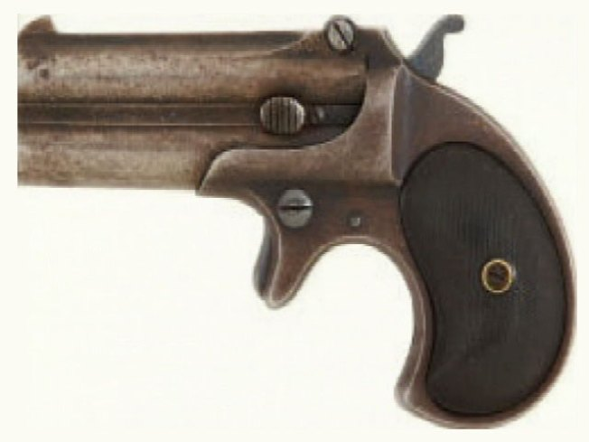Dillinger Gun Brings $95K At Auction