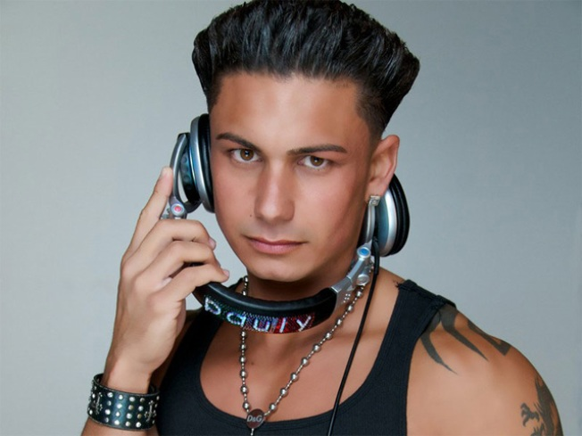 Jersey Shore's DJ Pauly D Spins Through Chicago
