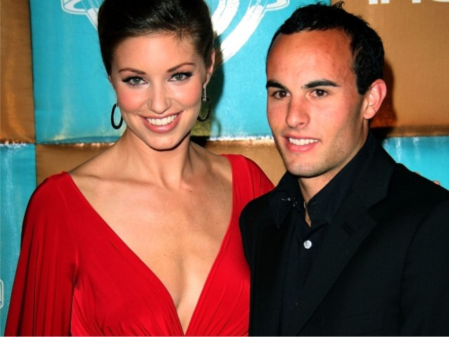 No Reconciliation: Landon Donovan Files for Divorce