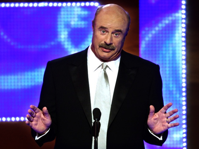 If They Just Hadn't Told Dr. Phil