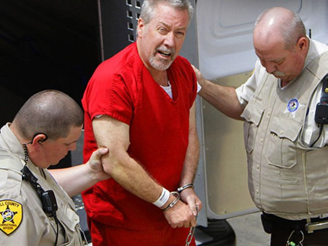 Drew Peterson Asks Judge, Media for Help