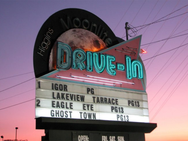 Whatever Happened to Drive-In Movies?