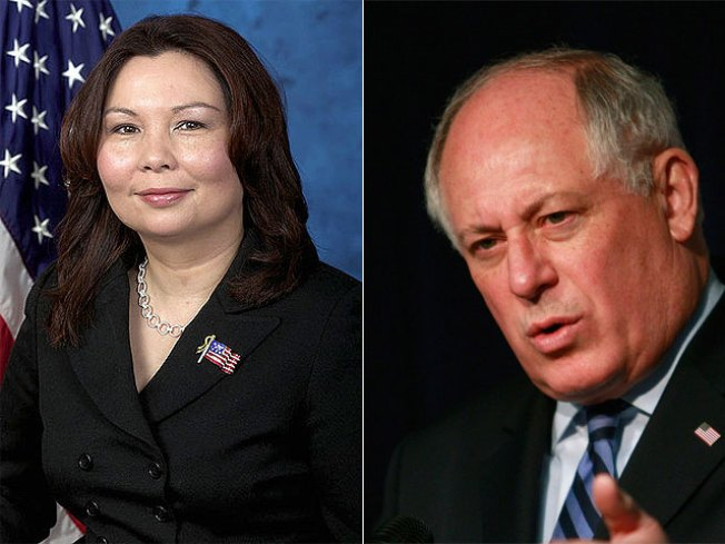 Duckworth and Quinn? Not Likely