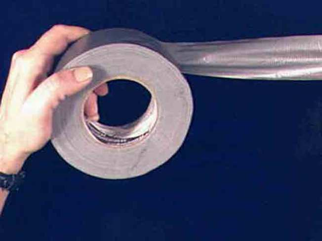 School Defends Restraining 4-Year-Old With Duct Tape