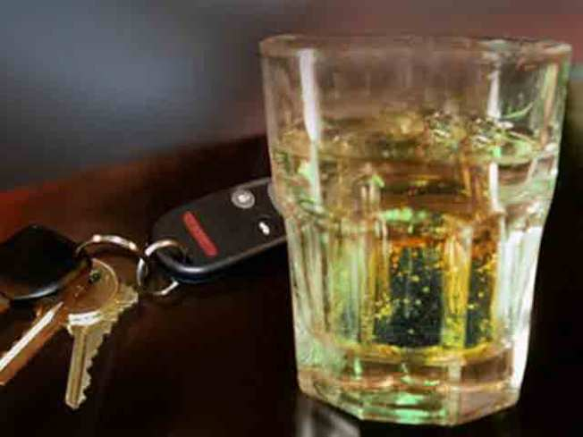 Off-Duty Cop, Landscaper Chase Down DUI Suspect