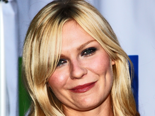"Kirsten Dunst: ""If I Had a Beau Now, I Wouldn't Say"""