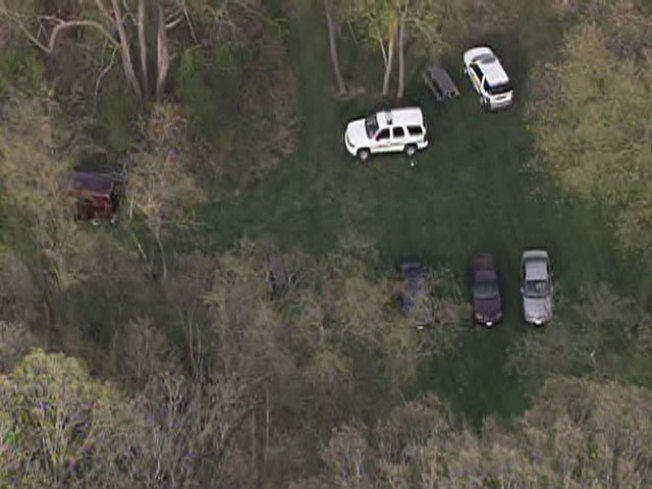 Human Remains Found in DuPage Forest