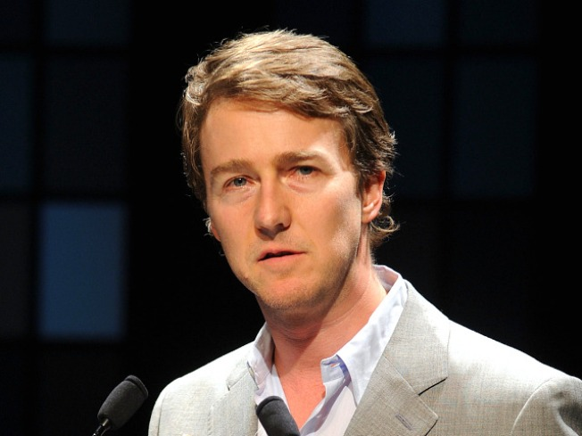 "Ed Norton Promotes Giving with ""Do-Gooder"" Website"