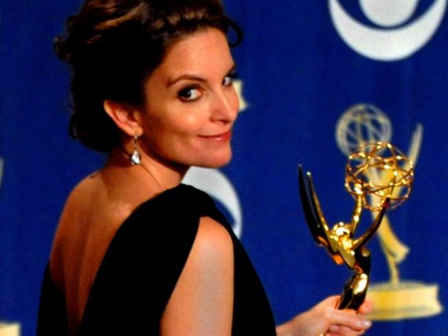 Tina Fey On Vomiting From Justin Timberlake, Being Team Kate Gosselin & '30 Rock' Surprises