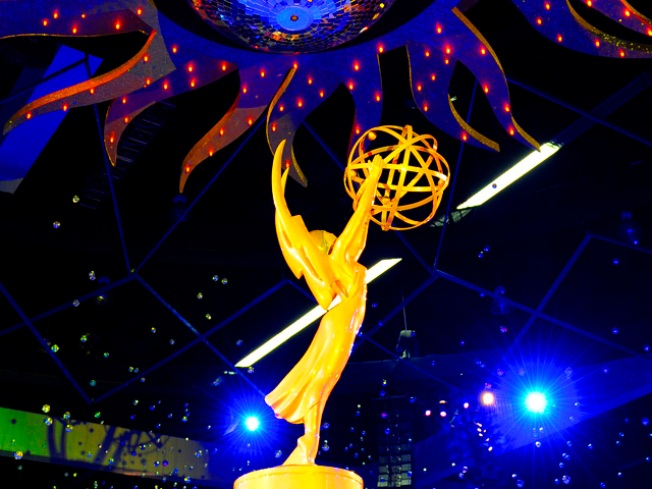NBC/Telemundo Emmy Winners List