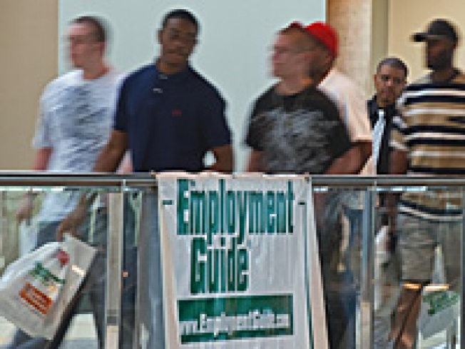 Jobless Claims Stay Stubbornly Higher; Inflation Ebbs