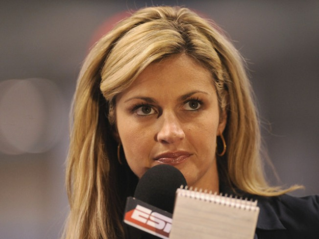 "Erin Andrews' ""Nightmare"" Leads to Peephole Epidemic"