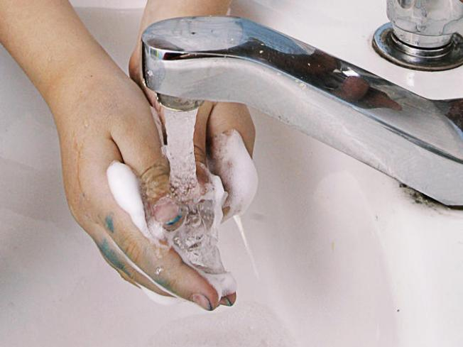 Chicago Tops in Hand-Washing, Study Shows
