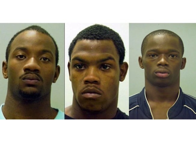 Three More People Sought in Derrion Albert's Death