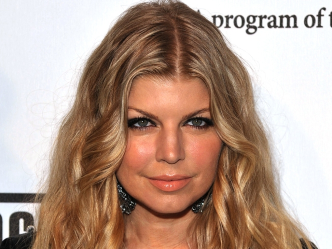 "Fergie Recalls Painful Drug Past: ""It Ruins You"""