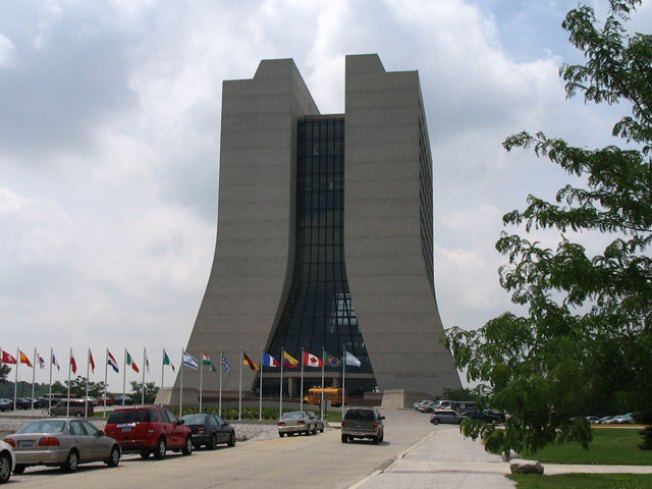 No Foul Play in Death of Woman at Fermilab: Police