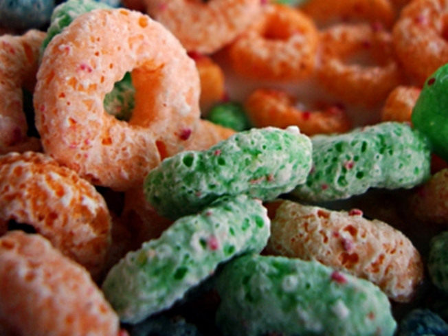 Man Sues Froot Loops for Not Being Frooty at All