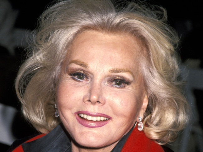 Family Calls for a Priest to Visit Zsa Zsa Gabor