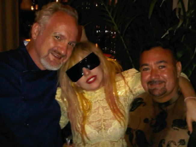 Art Smith May Helm Lady Gaga's Father's Resto