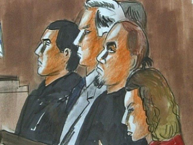 Accused DePaul Killers Denied Bail