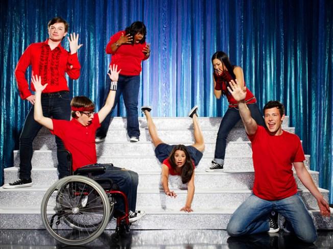 Ryan Murphy On 'Glee' Casting Rumors