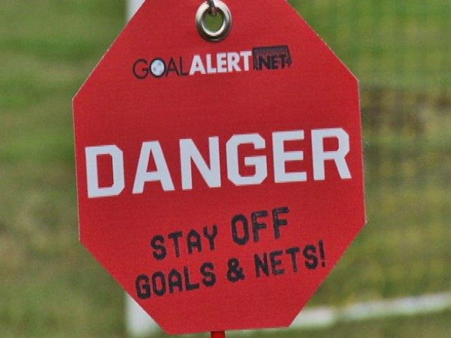 Goal Alert Aims to Make Soccer Safer