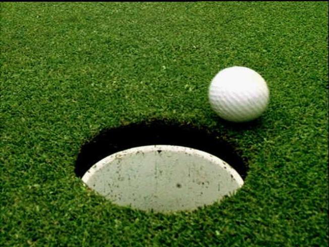 MDA Bad Pants Golf Event