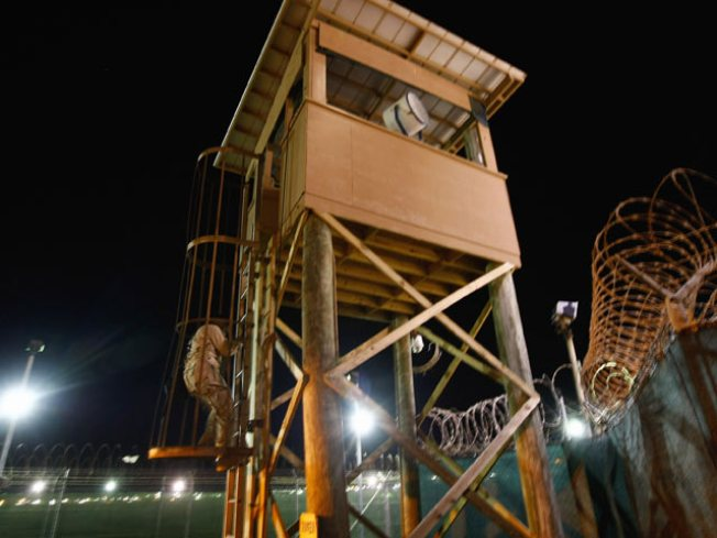 """Illinois' """"Gitmo"""" Could Hold Military Tribunals: Report"""