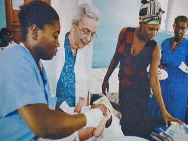 Help the Haitian Community Hospital
