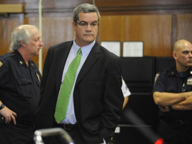 Letterman Extortion Suspect's Novel Defense