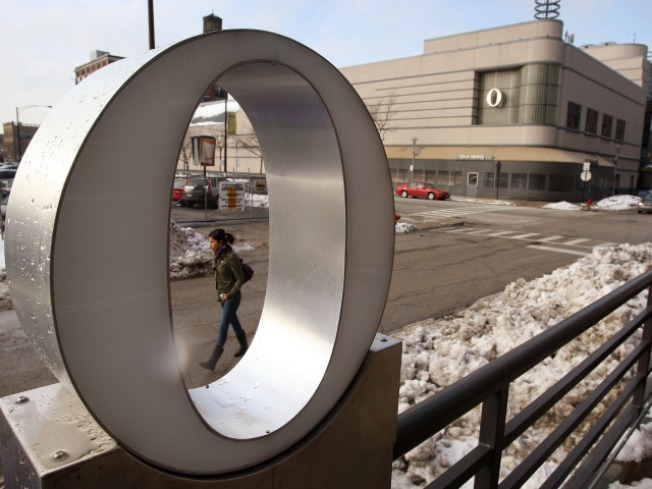 Oprah Departure Another Blow to Windy City