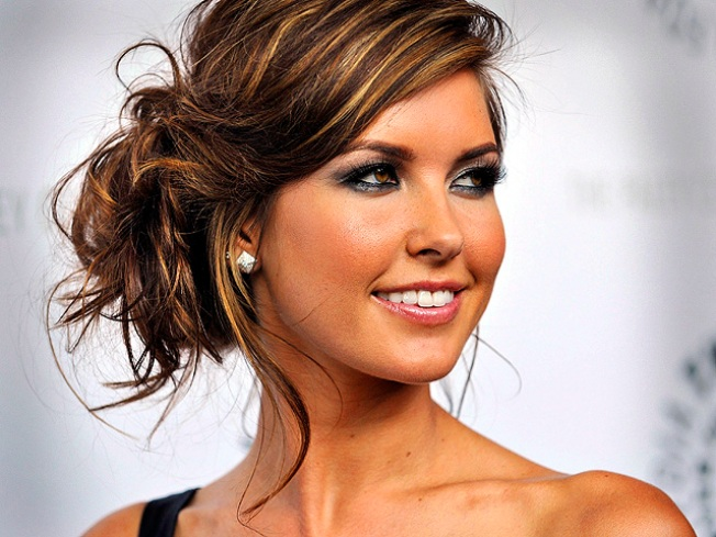 Audrina Patridge Lands New VH1 Reality Show