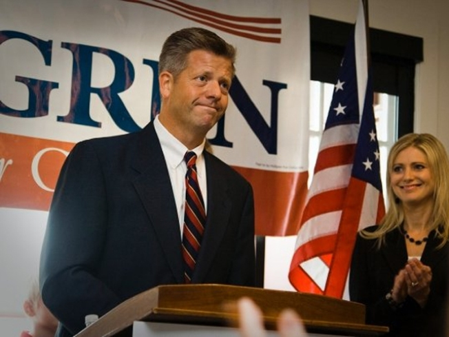 Randy Hultgren Wins 14th Congressional District