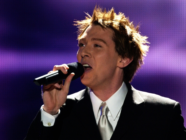 "Clay Aiken on the Possibility of Being an ""Idol"" Judge: ""Bring It On"""