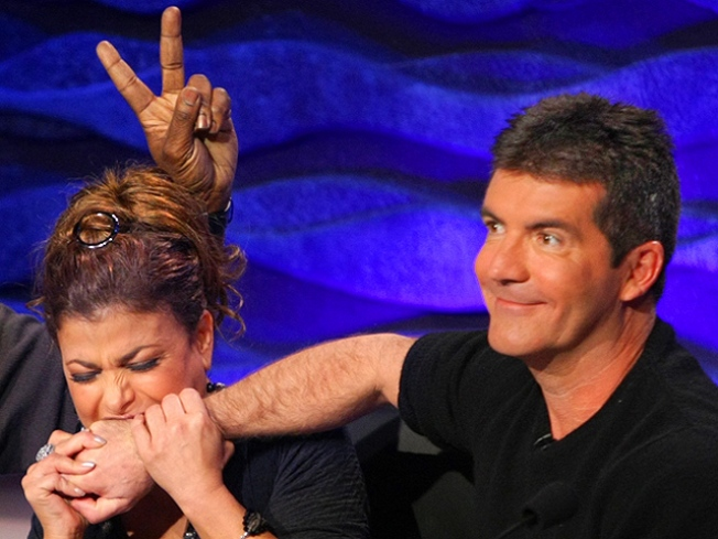 Judging Simon
