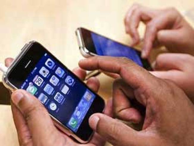 iPhone to Get MMS Friday